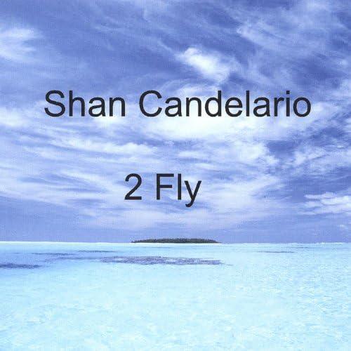 Shan Candelario