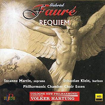 Fauré: Requiem in D Minor, Op. 48