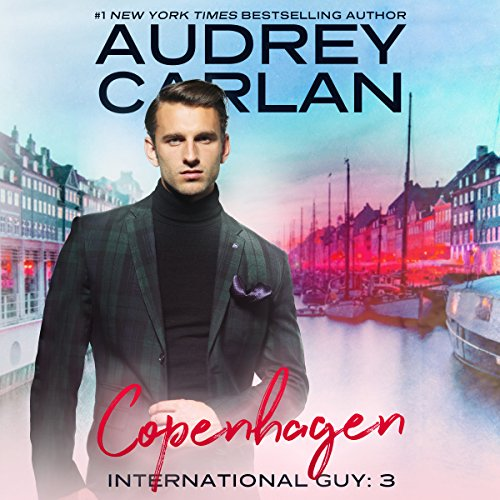International Guy: Copenhagen cover art
