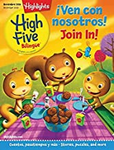 highlights high five bilingue