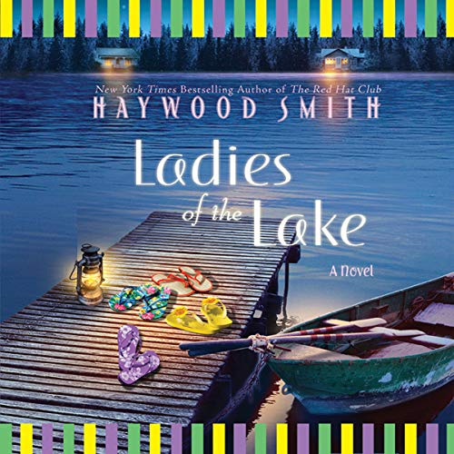 Ladies of the Lake audiobook cover art