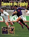 L'Année du rugby 1988, numéro 16, préfacé par Laurent Rodriguez
