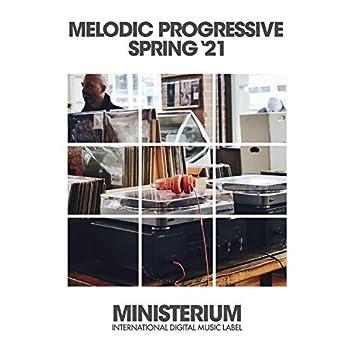 Melodic Progressive (Spring '21)