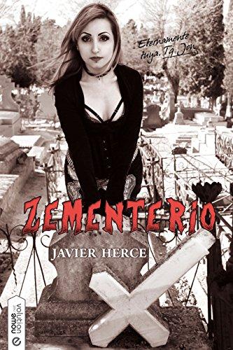 Zementerio (Spanish Edition)
