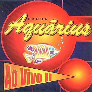 Banda Aquárius, Vol. II (Ao Vivo)