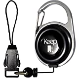 Keep it Reel JoJo Handysicherung mit Clip-Schnalle - Skater Equipment - Schlüssel und...