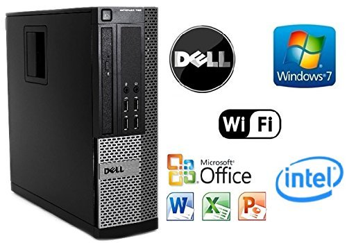 dell intel 7 fabricante Quality Refurbished Computers