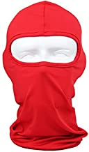 Best red balaclava face mask Reviews
