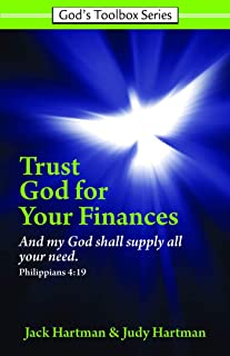 Trust God for Your Finances (God's Toolbox)