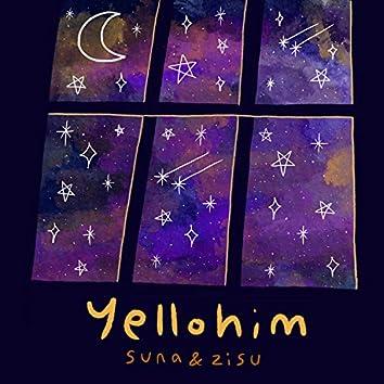 Yellohim Vol.6