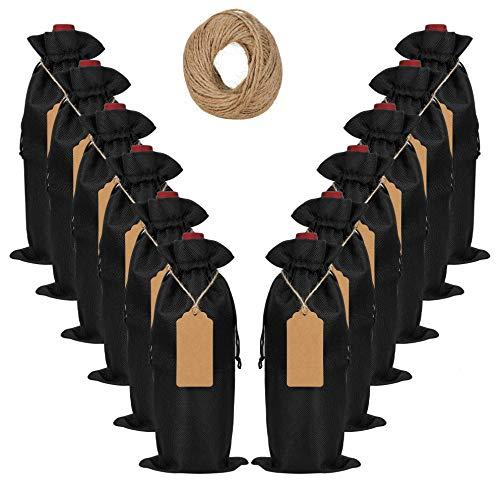 Etiqueta Con Cuerda  marca Topbooc