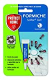 Protec Home Solfac Gel formiche Esca attrattiva in tubetto pronta all'Uso, Neutro, 4 gr