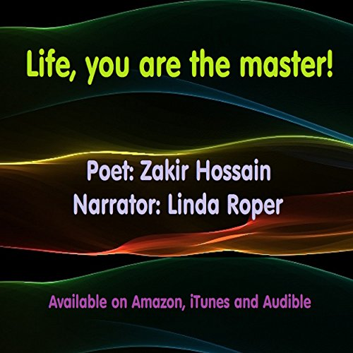 Life, You Are the Master! audiobook cover art