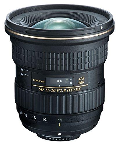 Tokina AT-X 11-20mm f/2,8 PRO DX (obiettivo grandangolare per nikon)