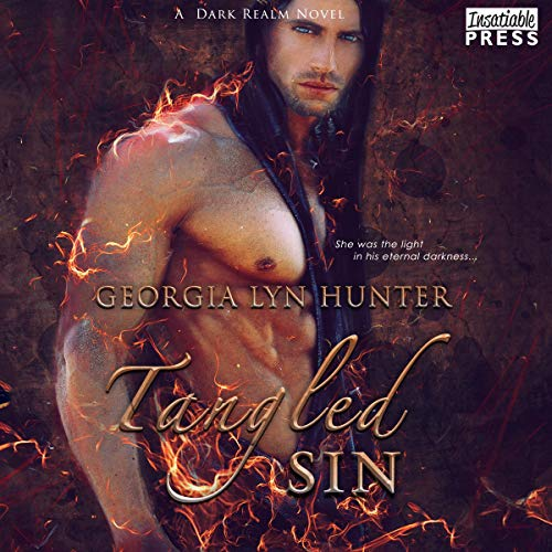Tangled Sin Titelbild