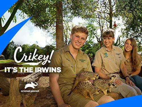 Crikey! It's the Irwins Season 2
