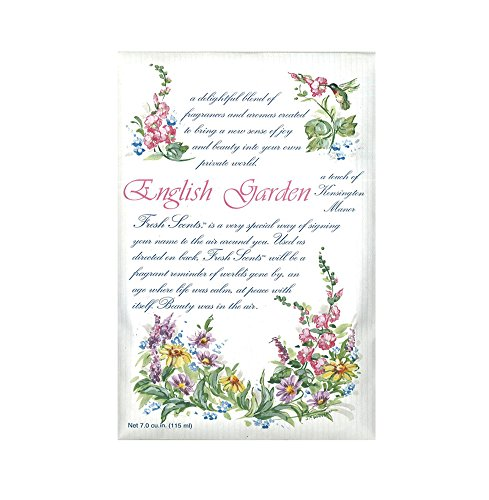 Willowbrook - Duftsachet - Fresh Scents - English Garden