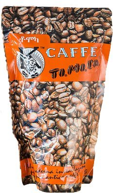 Tomoca Ethiopian Roasted Coffee Beans