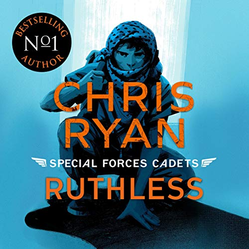 Special Forces Cadets 4: Ruthless cover art