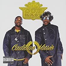 Cadillac Music by Outkast