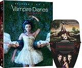 Vampire Diaries - Saisons 1 et 2 [Francia] [DVD]