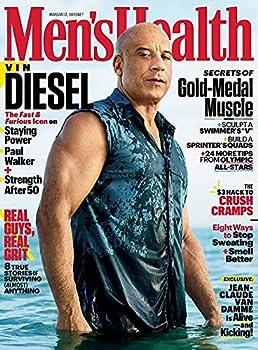 Best mens health magazine subscription Reviews