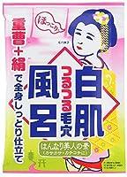 【まとめ売り】毛穴撫子 重曹白肌風呂 30g 10個パック