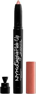 NYX Professional Makeup Lip Lingerie Push-Up Long-Lasting Lipstick, Dusk to Dawn 19