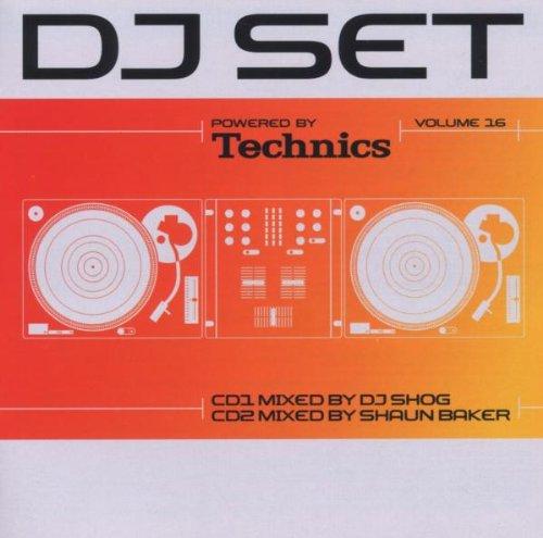 Technics DJ Set Vol.16