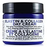 Carapex Face Day Cream with Anti Aging Firming Elastin & Collagen, Contains Natural