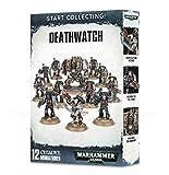 Games Workshop 70-39 Collectible Figure Figuras coleccionables Adultos - FiFiguras de acción y...