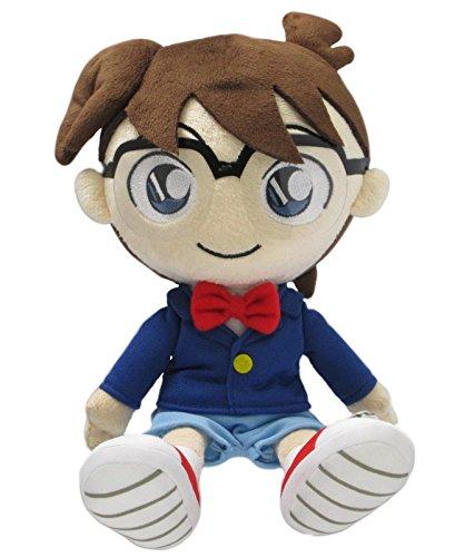 Sanei Detective Conan Serie Kid Conan Edogawa Plüsch, gefüllt, 25,4 cm