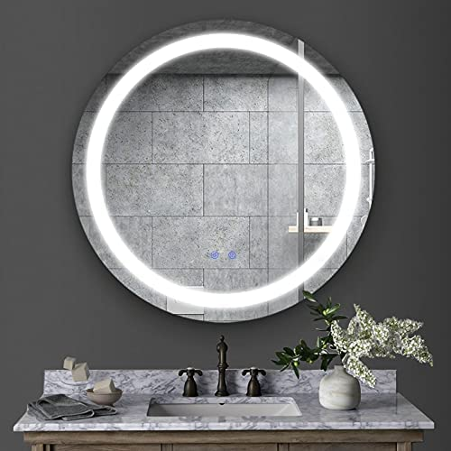 Top 10 Best vanity mirror with led lights Reviews