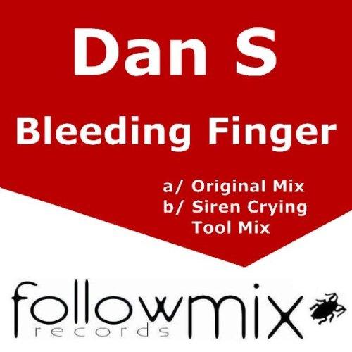 Bleeding Finger By Dan S On Amazon Music Amazon Com