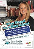 The Road to eBay Live!  08 Chicago Class Time w/Lynn Dralle The Queen of Auctions (The Queen s Academy Vol.2)
