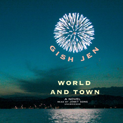 World and Town  Audiolibri