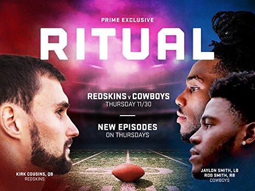Redskins vs Cowboys