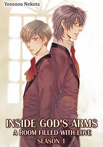 Inside God's Arms Season 1 (Yaoi Manga): A Room Filled With Love (English Edition)