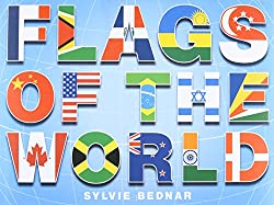 Image: Flags of the World, Sylvie Bednar. Publisher: Abrams Books for Young Readers; 1 edition (August 1, 2009)