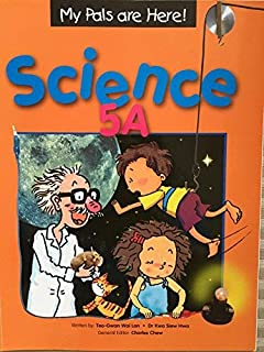 Best my pals are here science 5a Reviews