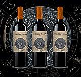 MESOPOTAMIA Roble 2018 (3 bot x 75 cl.) - 100% Tinta de Toro - Mejor vino de Toro roble de Abadia de Aribayos Vinos y Cervezas