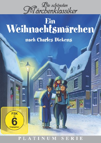 Ein Weihnachtsmärchen (Platinum Serie)