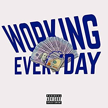 WORKING EVERYDAY (feat. JOHNNY & HiNi)