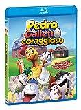 Pedro Galletto Coraggioso [Italia] [Blu-ray]