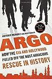 Book Cover: Argo