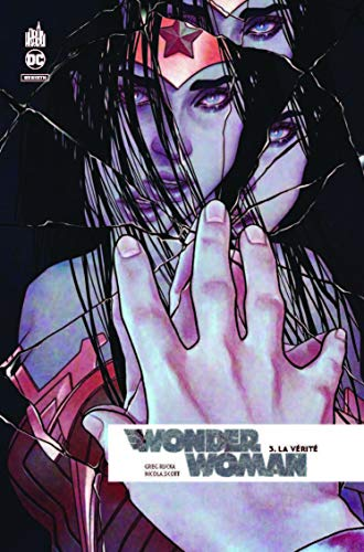 Wonder Woman Rebirth, Tome 3