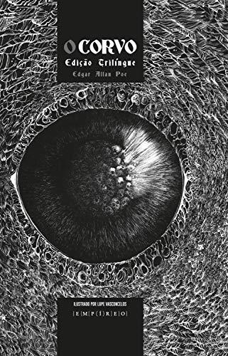 O corvo: Edição trilíngue