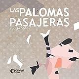 Las palomas pasajeras (Kodomo) (Spanish Edition)