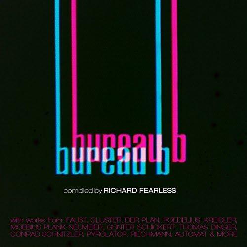 Richard Fearless