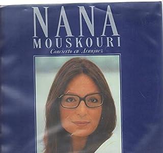 Mejor Aranjuez Nana Mouskouri de 2021 - Mejor valorados y revisados